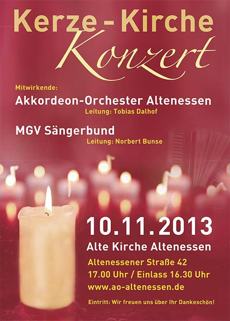 Flyer_Kirchenkonzert