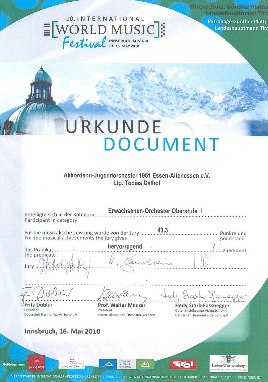 Innsbruck 2010 Urkunde_klein
